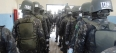 Exército realiza operação no presídio de Ji-Paraná