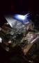 Motociclista morre após colisão frontal com carro na RO-010