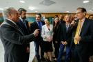 Presidente Michel Temer recebe demandas de infraestrutura para Rondônia