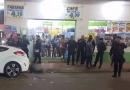 Criminoso baleado na cabeça durante assalto também morre na Capital