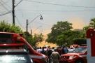 Estudante mata dois colegas e fere outros sete em Goiânia