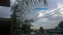 Frente fria em Rondônia afasta calor neste domingo e segunda-feira, diz Sipam