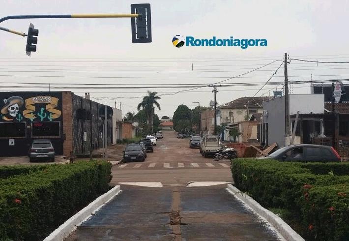 Em Porto Velho, Duque de Caxias será mão única em toda extensão; Trecho na Jorge Teixeira será alargado