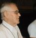 Morre o bispo Dom Geraldo Verdier