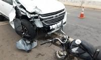 PRF registra 15 acidentes com duas mortes nas rodovias federais de Rondônia no fim de semana