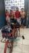 Polícia prende quatro pessoas com produtos furtados de comércio em Porto Velho