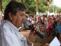 Cahulla prestigia lançamento de evento da Unicef, em Porto Velho