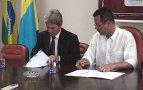 IEL assina convênio com a prefeitura de Porto Velho