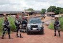 Governo autoriza auxílio da Força Nacional em operações da PF na região amazônica