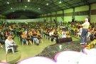 Em Vilhena, Prefeitura incentiva qualidade do ensino através de Conferência