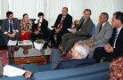 Setor produtivo rondoniense reúne-se com ministra do meio ambiente