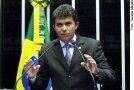 Expedito Júnior critica ação do governo no combate ao desmatamento