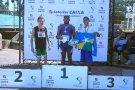 Paraolímpicos de Rondônia conquistam 20 medalhas e quebram recorde em Brasília