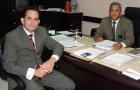 Para Superintendente da PF, prerrogativas dos advogados têm que ser respeitadas