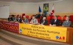 Carta da 10ª Conferência dos Advogados reitera luta pelas prerrogativas e condena estado policial