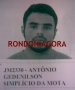 PRINCIPAL SUSPEITO DE MATAR POLICIAL CONTINUA SOLTO; CONFIRA IMAGEM