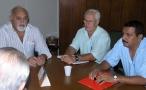 Informe Sindsef: Reunião na Funasa discute MP 431 e gratificações para servidores