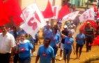 Edson Silveira apresenta propostas em caminhada pela Zona Norte
