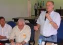 Freire nega fusão com PSDB, mas bancada sinaliza contrário