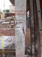 CORPO DE BOMBEIROS INTERDITA PARTE DO 4 ESTRELAS AQUARIUS SELVA HOTEL