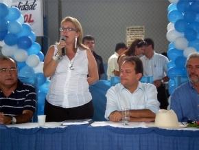 Caerd anuncia 100% de água tratada para o município de Jaru