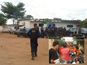 Mototaxistas reagem contra a Polícia e prometem acampar na Câmara