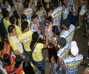 DETRAN realiza campanha de conscientização no Carnaval Fora de Época