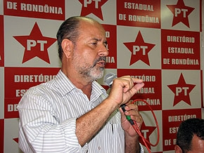 TRE DE RONDÔNIA MULTA PT E VALVERDE POR PROPAGANDA ANTECIPADA