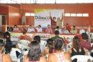 Dilma tem apoio de 43 dos 52 prefeitos de Rondônia