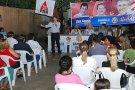 Em Candeias, Cahulla anuncia proposta para dobrar produção agrícola