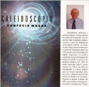 Momento Confúcio Moura – Carlão de Oliveira, o eterno deputado!