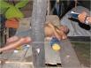 Trabalhador de manejo é fuzilado na região de Candeias – Confira imagem