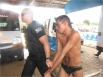 Operação prende agentes penitenciários na Capital; Apenados tentam rebelião e levam a pior - Fotos