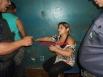 MULHER DE 20 ANOS MATA DOIS E FERE QUATRO DURANTE BRIGA EM JACY-PARANÁ; Veja imagens