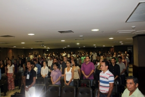 Encontro do Direito Médico superou as expectativas, afirmam participantes