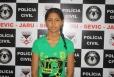 Jovem acusada de participar de assalto em Portugal é encontrada pela Polícia Civil