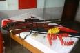 Polícia encontra armas na fazenda de ex-vice-prefeito de Vilhena