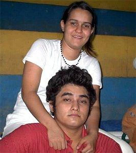 Jovem casal que morreu na BR-364 é velado na Capital