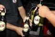 Comerciante é preso acusado de falsificar rótulos de cerveja