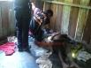 Morador de Rua é morto a pauladas em Trinfo