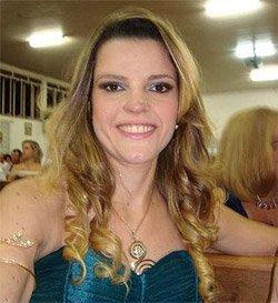 Dentista morre afogada em Jaru