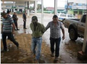 Foragido há 12 anos é preso no interior de Rondônia