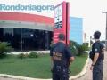 OPERAÇÃO PRETÓRIO DA POLÍCIA FEDERAL CUMPRE 64 MANDADOS DE BUSCA E APREENSÃO EM RONDÔNIA, DF E OUTROS CINCO ESTADOS