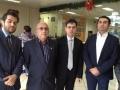 """Derrotado nas urnas, presidente da OAB de Rondônia """"joga a toalha"""" e não atende pedido de colegas sobre prerrogativas"""