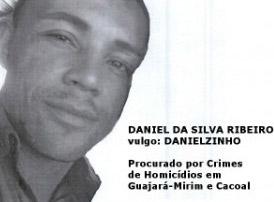 Pistoleiro que atuava em Guajará-Mirim é preso no Paraná