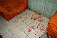 Sobrinho mata tio a facadas após discussão; Vídeo com imagens fortes