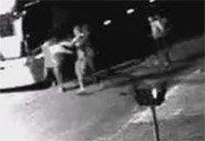 Pedreiro é morto a facadas após confusão; Vídeo mostra crime