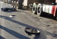PRF registra três mortes na BR-364 durante final de semana