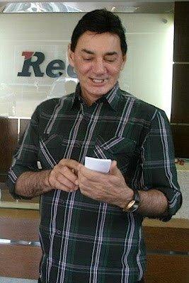 Milionário do Acre, dono da TV Gazeta e Recol morre em São Paulo