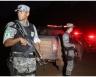 POLÍCIA FEDERAL DETÉM ÍNDIOS SUSPEITOS PELO DESAPARECIMENTO DE HOMENS NA TRANSAMAZÔNICA